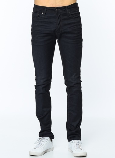 Jack & Jones Jean Pantolon | Tim - Slim Lacivert